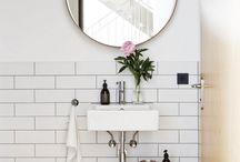 Bathrooms / by Jeff Hannoosh