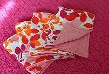 Baby Sewing / by Rachel Deutsch