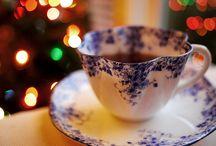 A spot a tea? / by Jordyn Brooks
