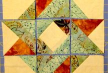 quilt blocks / by Nancy Potter