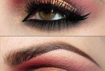 Make-up & Hair / by Veronica Vera