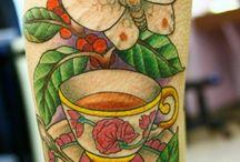 Beautiful Tattoos / by Annie Nilsson