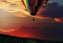 FULL OF HOT AIR / by Beth King