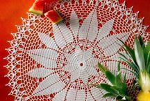 Doily / by Beelove Crochet