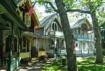 Tiny House Green Community / by Kimberly Baker