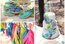 Saida's 1st Birthday / by Bre Dale