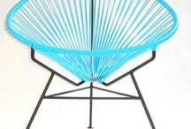 Chairs / by Lady Bug