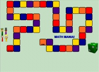 Third Grade Math / by classroom creative