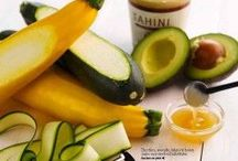 Raw food and Health / by Yamir Adames