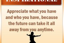 Inspirational Quotes / by Spiritual River Addiction Help & Alcoholism Treatment