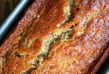 Bread Recipes / by Roselyn Yuken