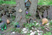 Fairy Gardens / by Lisa Keele Dawson