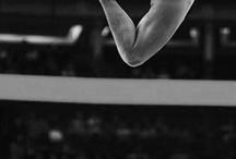 Gymnastics / by Kristine Brumble