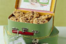 Cute Homemade Gift Ideas / by Tammy Lindstrom