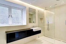 Bathroom / by Amadee Vaughan