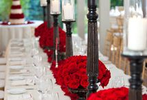 Red Weddings / by Intens'Events