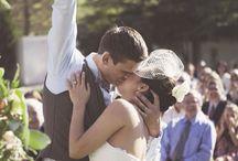 Weddings / by Tim Chadwick
