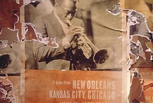 Ella Fitzgerald/Jazz / by Beth Hill