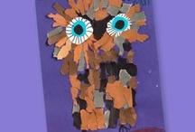 Classroom Owls / by Ann Holt