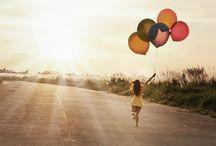 Balloons / by Satoe Suganami