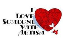 Autism Awareness / by Megan