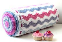 Crocheting / by Sue Poe