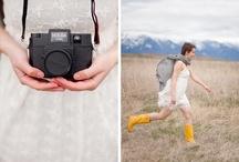 Photography I Love / by Cory Davidson