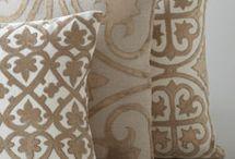 Fabrics / by Mary Clark Strange
