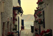Beautiful Scenery / by YEh Dalag