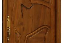 Fancy Doors, Gates, Arches / by paige =^..^=