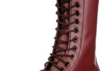 Classic Boot / by alkin Roffie