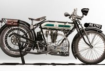 Heritage  / by Triumph Motorcycles