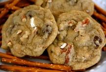 Recipes:  Desserts / Sweet treats of all descriptions / by Heather Hampton