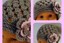 Crocheting! / by Sarina