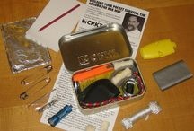 Altoids tins / by Taylor C
