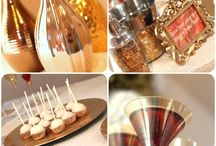 party ideas / by Tracey Mardis