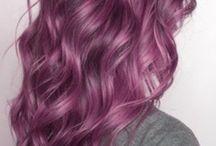 Hair ideas / by Jessica McClellan