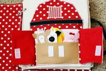 Kiddo Projects To Do / by Natalie MacDonald
