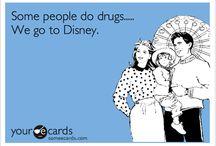Disney Vacay / by Jamie Ruckman