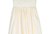 Cute dresses / by Erin M C