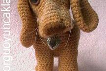 Crochets lover / by Ellynawati Rahardja