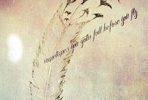 tattoos / by ashley