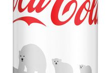 a coke and a smile / by Tania Fortenbery