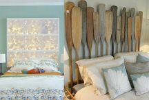 Decorating headboards / Decorating / by Melissa Crawford