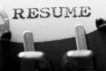 Resumes / by CU Denver Career Center