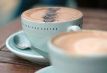 Coffee / by Anna Meadows Light
