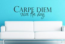 Dorm Room Ideas / by Carly Keenan