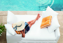 By The Pool Darling... / by JoDina .