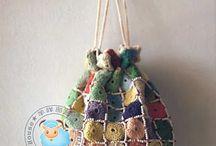 crochet / by Debbie Slocum Lockwood