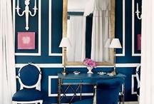 Bedrooms / by Jill Seidner